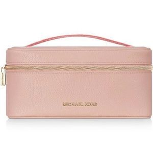 NWT Michael Kors Cosmetic/ Toiletry case